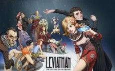 Leviathan : The Last Day of the Decade