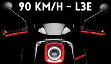 90 km/h - L3e