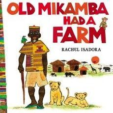 Old Mikamba by Rachel Isadora