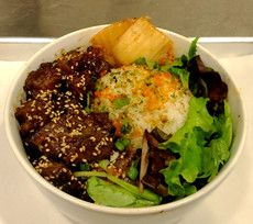 Korean BBQ Short Rib (Gluten-Free)