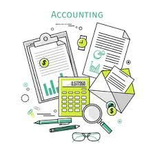 General Monthly Accounting