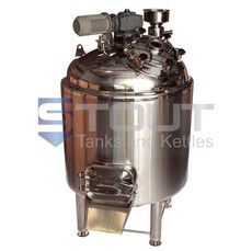I choose a steam system and I will use a steam jacket on the mash tun