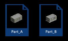 La 3D niveau par niveau (plusieurs fichiers)