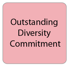 Outstanding Commitment/Diversity