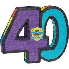 Bigger 40!