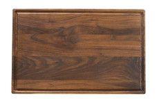 17x11 Rectangular Board (Walnut)