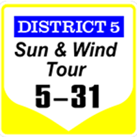 Sun and Wind Tour