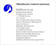 #RockSocial