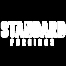 "Standard 19: - 34"" Sizes"