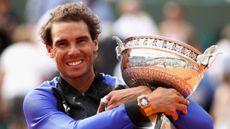 Rafael Nadal.... Tennis