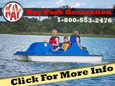 Kay Park Recreation