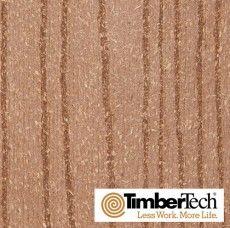 TimberTech braun
