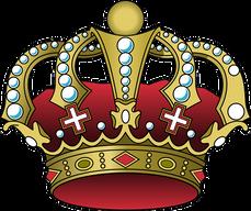 Val av ny kung
