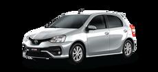Etios Hatchback