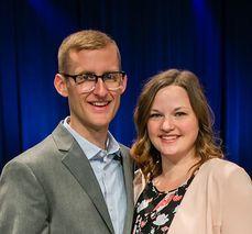 Pastor Ryan Burbank