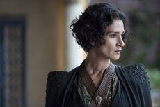 Ellaria Sand, amante di Oberyn