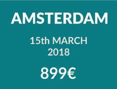 Amsterdam - 15/3-18