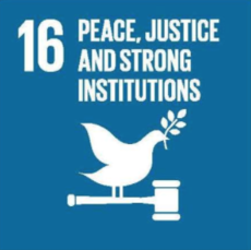 peace, justice and stronginstitutions