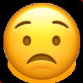 Worried
