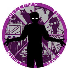 Welcome to Night Vale cast