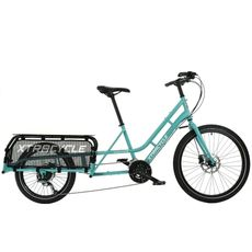 Xtracycle Swoop