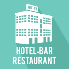 Hotel / Bar / Restaurant