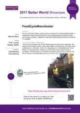 Louis Walker - Volunteering