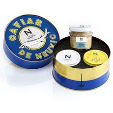 114€ - Découverte caviar NEUVIC