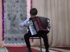 Музыкой