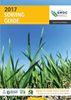 South Australian Sowing Guide