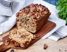 Banana Bread by The Food DNA