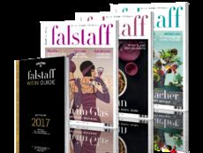 Kennenlern-Abo für € 21 | Weinguide 2017 geschenkt