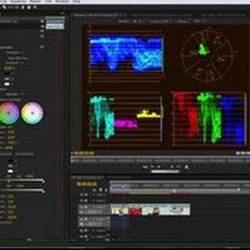 Видеопродакшн или моушн-дизайн