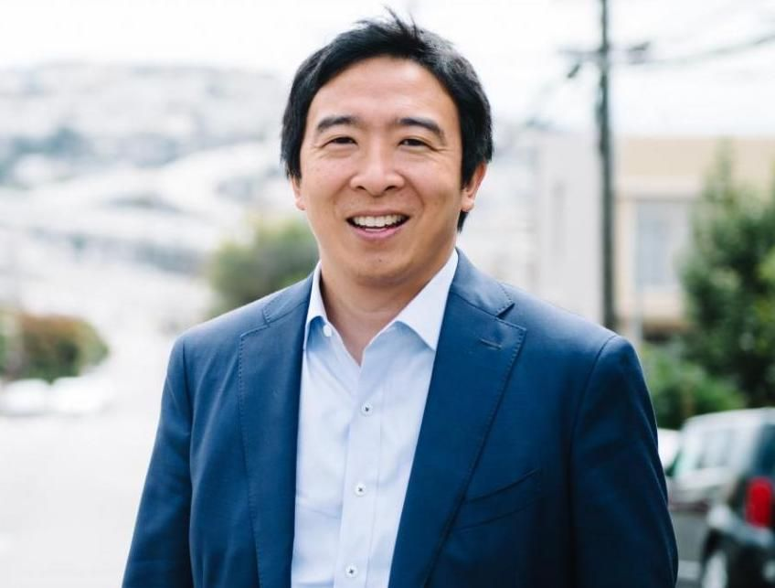 "Picture for choice ""Andrew Yang"""