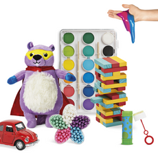 Toys & children's products