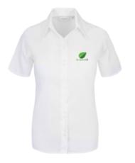 White Green ID Wear (Female)