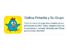 Gallina Pintada y su grupo