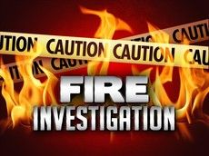 Fire Investigations