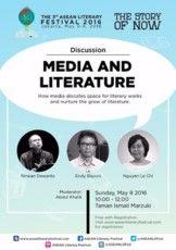 "Discussion ""Media and Literature"""