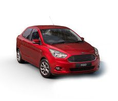 All New Ford Figo