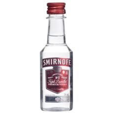 Smirnoff Triple Distilled Vodka