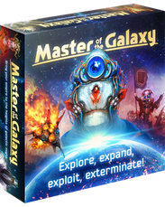 Master of the Galaxy, November 17, 11 AM (EDT)
