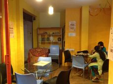 Buddies cafe, Coimbatore