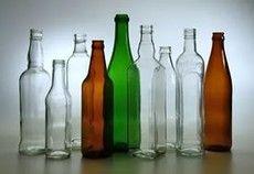 Сдавал бутылки