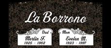 La Borrono