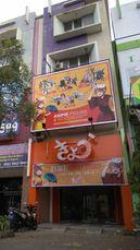 Kyou Hobby Shop Alpha (Bekasi)