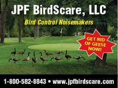 JPF BirdScare