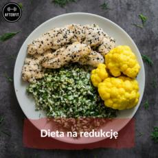 Dieta na radukcję