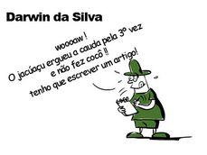Darwin da Silva