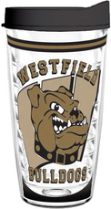 Westfield Bulldog Tumbler